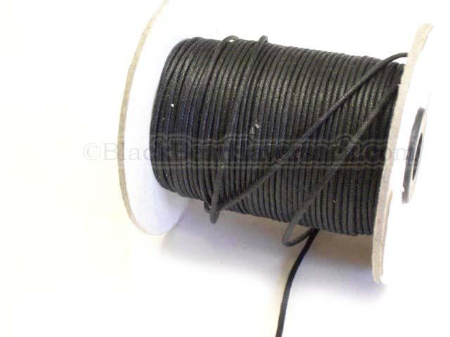 Wax Cord