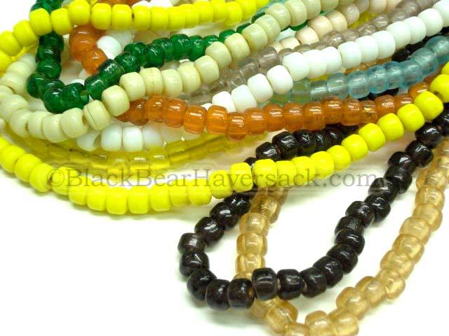 Crow Beads