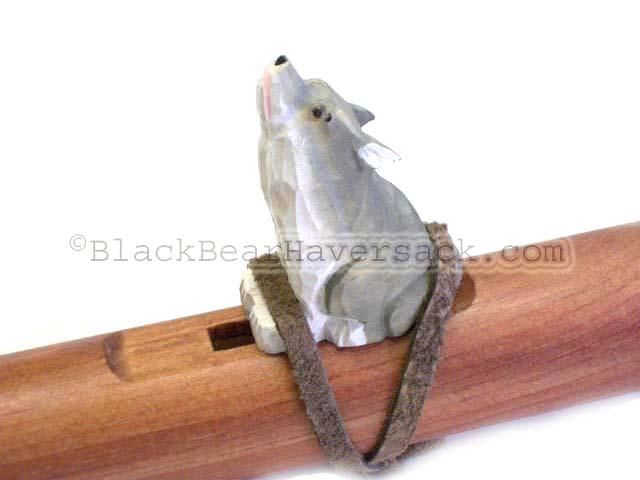 Wood Flutes