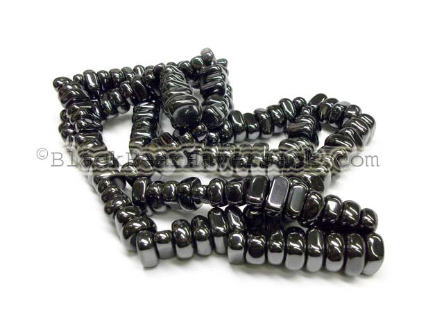 Magnetic Hematite Rocks