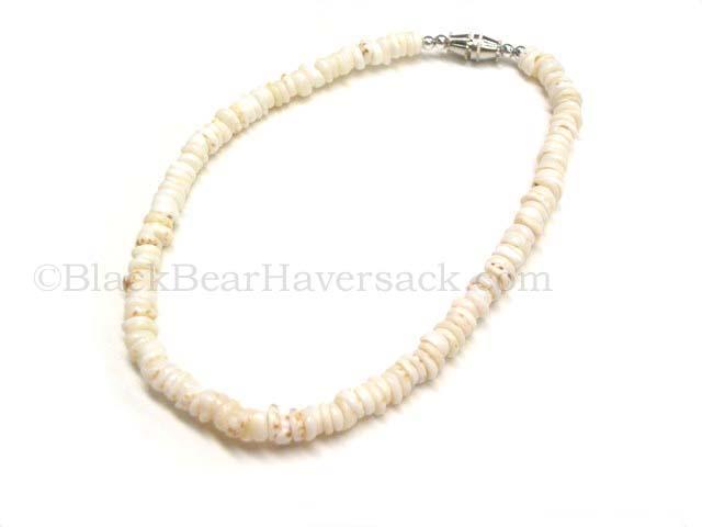 Puka Shell Bracelets
