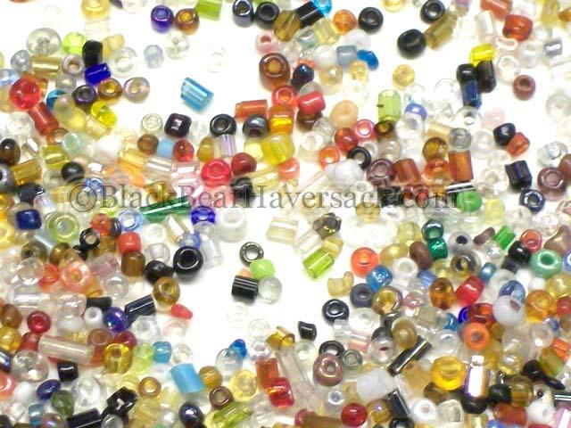 Seed Beads Bulk